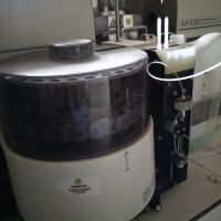Alat Laboraturium Penunjang Lain-Lain/Graphite Furnace dan Furnace di Kabupaten Hulu Sungai Selatan