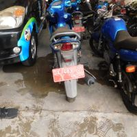 Sepeda Motor Merk Suzuki / FL 125 SD di Kabupaten Hulu Sungai Selatan