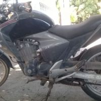 2. Plan International - Motor Honda New Mega Pro Standar 150cc  di Kabupaten Lembata