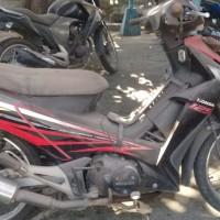 3. Plan International - Motor Honda New Supra X 125  di Kabupaten Lembata