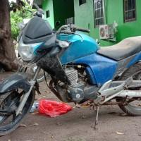 4. Plan International - Motor Honda New Mega Pro Standar 150cc  di Kabupaten Lembata