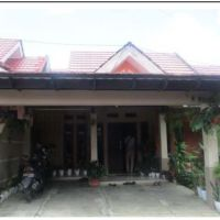1 bidang tanah dengan total luas 120 m2 berikut bangunan di Kota Bontang