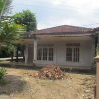Mandiri 1 - 1 bidang tanah SHM No. 773 dengan total luas 750 m2 berikut bangunan di Kota Palembang
