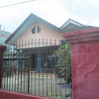 Mandiri 2 - 1 bidang tanah SHM No. 2650 dengan total luas 381 m2 berikut bangunan di Kota Palembang