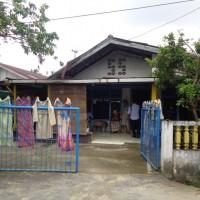 Mandiri 3 - 1 bidang tanah SHM No. 526/R dengan total luas 416 m2 berikut bangunan di Kota Palembang