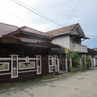 Mandiri 5 - 1 bidang tanah SHM No. 2898 dengan total luas 165 m2 berikut bangunan di Kota Palembang