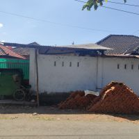 1 bidang tanah dengan total luas 73 m<sup>2</sup> berikut bangunan di Kabupaten Lombok Timur