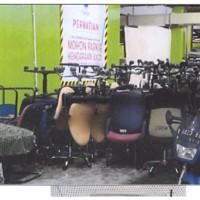 (03-08) Biro Perencanaan: 1 (satu) paket peralatan dan Mesin di Kota Jakarta Pusat