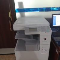 1 (satu) paket peralatan dan mesin inventaris kantor dalam kondisi rusak berat milik KPPN Manna