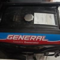 Mesin dan Alat Elektronik (Genset General 5000W,Pemanas Air (Plumber),Chiller (Kulkas) 2 pintu (Undercounter) dan AC (dast) (KPP Badsel)