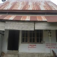 3. Sebidang tanah dengan total luas 114 m2 berikut bangunan  SHM No. 01093/Bende di Kota Kendari,Prov.Sultra.