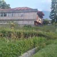 BRI Ruteng - 1 bidang tanah dengan total luas 479 m2 berikut bangunan di Kabupaten Manggarai