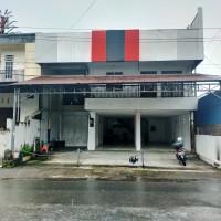 Kost-kostsan dengan total luas 393 m2 di Kota Manado. BRI Bitung
