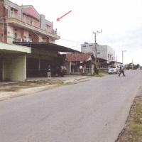 2 bidang tanah dengan total luas 1440 m<sup>2</sup> berikut bangunan di Kabupaten Pringsewu