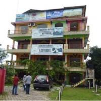 BNI RR Jakarta Wil 12: a. Sebidang tanah luas 2128 m2 + bangunan di Jl Nyatoh(d/h Jalan Bukit Lama) No.262, Pangkalpinang