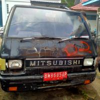 Pemkot Pekanbaru-57. Mobil merk/type MITSUBISHI/L300, Nopol BM 8685 AP, Tahun 1997, dokumen  BPKB tdk ada