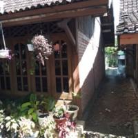BRI Ngawi - 2.Tanah seluas 758 m2 berikut bangunan SHM No. 102 di Desa Karanggeneng, Kec. Pitu, Kab. Ngawi