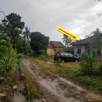 Lot 4 BNI:Sebidang tanah dengan total luas 1.125 m2 berikut bangunan SHM No. 1329 di Jl Puji Rahayu Kabupaten Lampung Selatan
