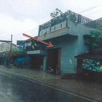 1 bidang tanah dengan total luas 340 m<sup>2</sup> berikut bangunan di Kabupaten Pringsewu