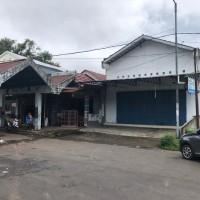1 bidang tanah dengan total luas 198 m2 berikut bangunan di Kota Tomohon. Bank Mandiri