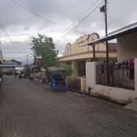 1 bidang tanah dengan total luas 216 m2 berikut bangunan di Kota Kotamobagu. Bank Mandiri