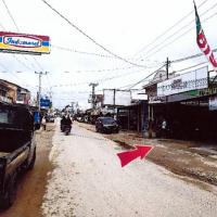 1 bidang tanah dengan total luas 367 m<sup>2</sup> berikut bangunan di Kabupaten Lampung Selatan