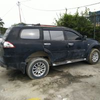 Pemkot Pekanbaru-64. Mobil merk/type MITSUBISHI Pajero Sport 2.5D Exceed (4X4), Nopol BM 1428 TP, Tahun 2010, dokumen  BPKB dan STNK hilang