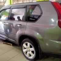 Pemkot Pekanbaru-68. Mobil merk/type Nissan X-Trail 2.5 2WD CVT ST A/T, Nopol BM 1351 TP, Tahun 2010, dokumen  BPKB dan STNK tdk ada