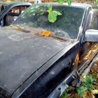 Pemkot Pekanbaru-80. Mobil merk/type Nisan Terrano Sipirit S 3, Nopol BM 1056 A, Tahun 2006, dokumen  BPKB dan STNK hilang