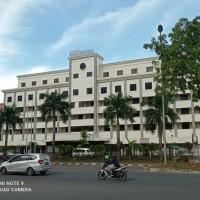 ARTHA GRAHA - sebidang tanah luas 7496 m2 berikut bangunan Hotel GGI di Jalan Duyung Batu Ampar Batam