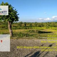 BPD NTT Atambua - 1 bidang tanah dengan total luas 12.570 m2 di Kabupaten Belu