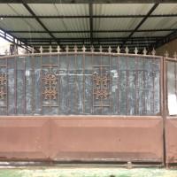 BRI Telukbetung: sebidang tanah LT 120 m2 berikut bangunan , SHGB 713 /ktg di Perum Puri Asri Blok E No 3 LK II  Kota Bandar Lampung