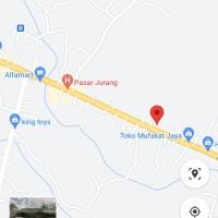 1 bidang tanah dengan total luas 304 m<sup>2</sup> berikut bangunan di Kabupaten Bangkalan