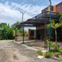 PT BRI (Persero) Tbk. KC Bangkalan : 1 bidang tanah dengan total luas 1341 m2 berikut bangunan di Kabupaten Bangkalan