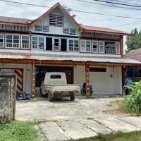 1 bidang tanah dengan total luas 594 m2 berikut bangunan SHM No: 1/Laende di Kabupaten Muna,Prov. Sultra.