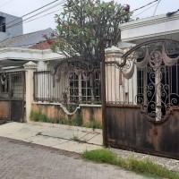 Lelang Eksekusi HT Bank UOB : T/B rumah L. 306 m2 sesuai SHM No. 189 & 133/Kel. Tandes - Surabaya (dijual paket)