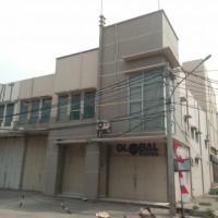 PT. Bank Danamon Indonesia Tbk:1 bidang tanah dengan total luas 216 m2 berikut bangunan di Kota Jakarta Utara