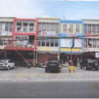 BNI Kanwil 08 - 1 bidang tanah dengan total luas 150 m2 berikut bangunan di Kota Kupang
