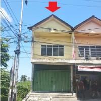 BSI Batam - Sebidang tanah dengan total luas 76 m2 berikut bangunan ruko di Jl. Arif Rahman Hakim Tg Ayun Sakti, Kota Tanjung Pinang