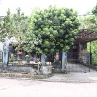 BRI Lahat-Sebidang tanah dan bangunan beserta segala sesuatu yang berada di atasnya seluas 244 m2, SHM No. 668 terletak di Komp. Taman Citra