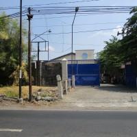 Bank BNI - 2 bidang tanah dg total luas 4860 m2 berikut bangunan dan  barang bergerak lainnya SHM 421 & 464 di Klaten