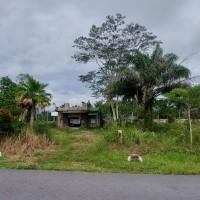 1 bidang tanah dengan total luas 10750 m<sup>2</sup> berikut bangunan di Kabupaten Kotawaringin Barat