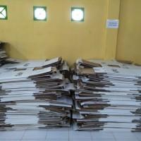 KPU KOTA BENGKULU: 1 Paket BMN berupa Barang Eks Logistik Pemilihan Tahun 2020 di Kota Bengkulu