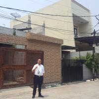 BRI PIK - 1 bidang tanah dengan total luas 106 m2 berikut bangunan di Kota Jakarta Barat