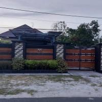 1 bidang tanah dengan total luas 365 m<sup>2</sup> berikut bangunan di Kabupaten Kotawaringin Barat