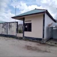 1 bidang tanah dengan total luas 192 m<sup>2</sup> berikut bangunan di Kabupaten Kotawaringin Timur