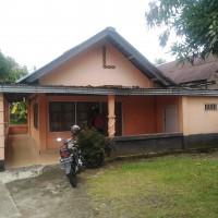 1 bidang tanah dengan total luas 300 m<sup>2</sup> berikut bangunan di Kabupaten Musi Rawas