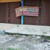 3 bidang tanah dengan total luas 279 m<sup>2</sup> berikut bangunan di Kabupaten Bekasi