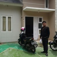 BRI Bdg AA : 1 bidang tanah dengan total luas 81 m2 berikut bangunan di Kabupaten Bandung