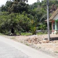 1 bidang tanah dengan total luas 480 m<sup>2</sup> di Kota Palopo